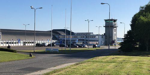soenderborglufthavn